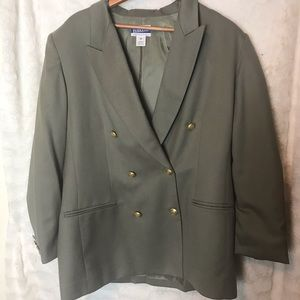 Women's Vintage Pendleton Jacket 16